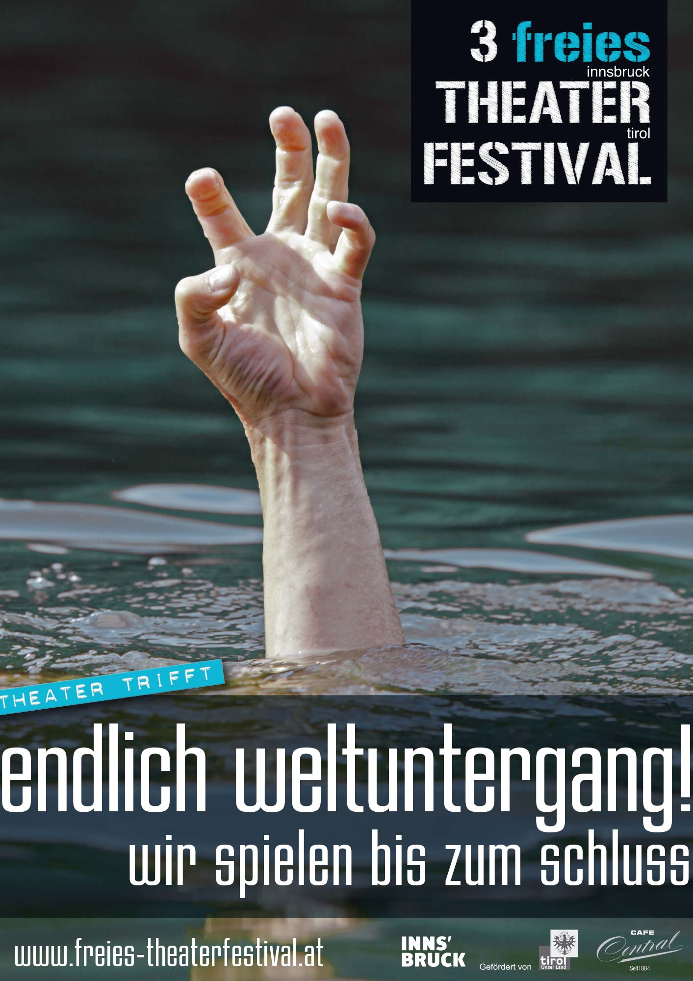 Theaterfestival 2012