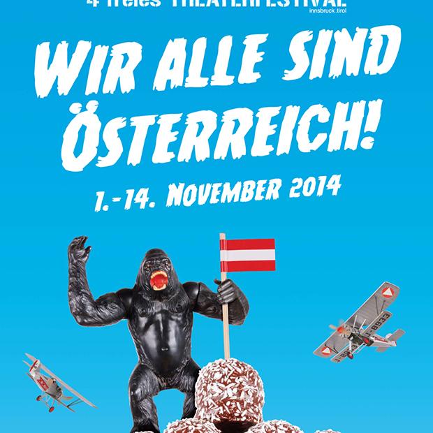 Theaterfestival 2014
